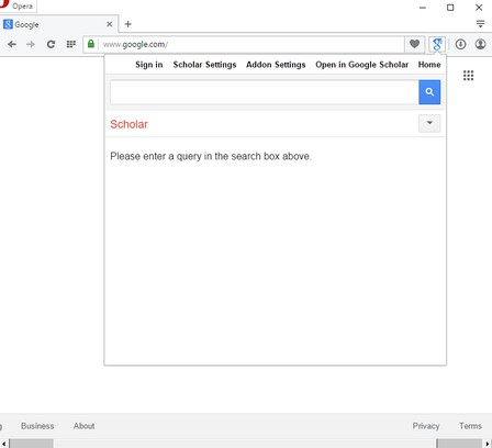 Binary options google scholar