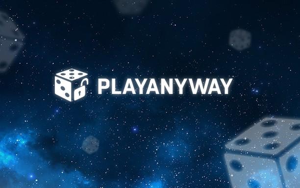 Снимок экрана для PlayAnyWay