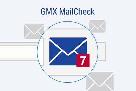 Gmx Icon