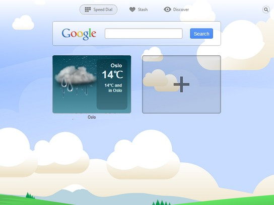 Screenshot untuk The Weather