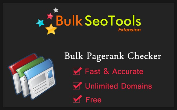 Bulk Seo Tools extension - Opera add-ons