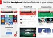 Imej kecil untuk petikan skrin App for Google+™
