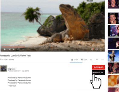 youtube mp3 indirimi