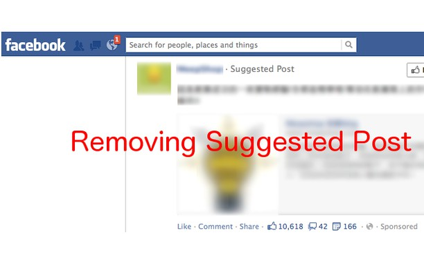 QCLean:Remove Facebook Ad,Suggested Page\u0026Post extension - Opera add-ons