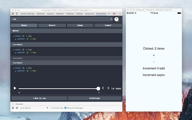 RemoteDev DevTools extension - Opera add-ons