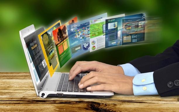 Snímka balíka Netpanel study