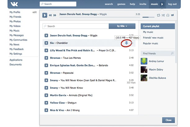 what is the best site to download music from youtube