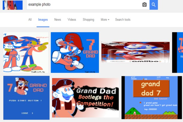 Screenshot for Grand Dad Extension