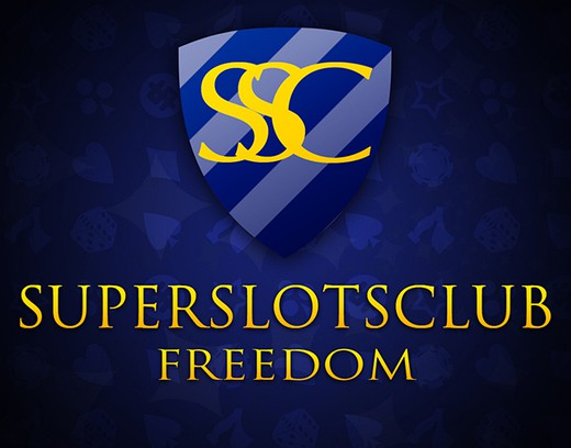 Zrzut ekranu pakietu Superslotsclub Freedom