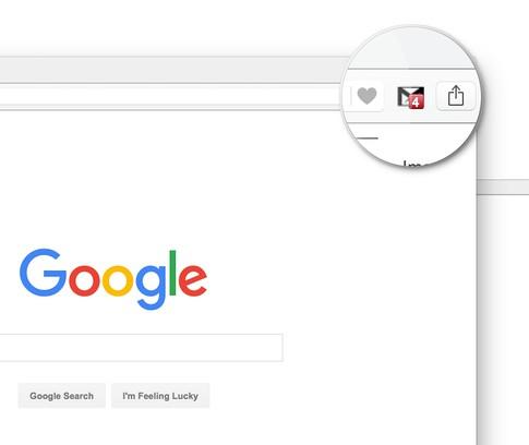 Снимок экрана для Simple Checker for Gmail™