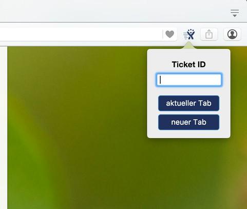 Bildschirmfoto für Quick JIRA