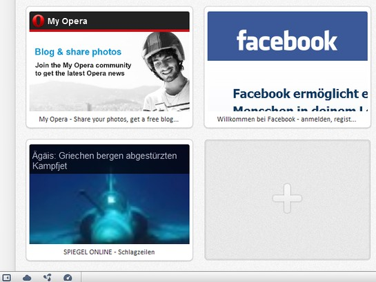 Screenshot untuk Spiegel Online Schlagzeilen