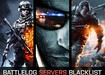 Miniaturansicht des Battlelog Servers Blacklist-Bildschirmfotos