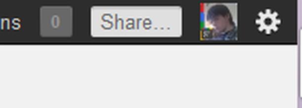 Screenshot for Google+ Injector