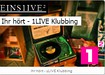 Thumbnail for Eins1ive² — Einslive Squared screenshot