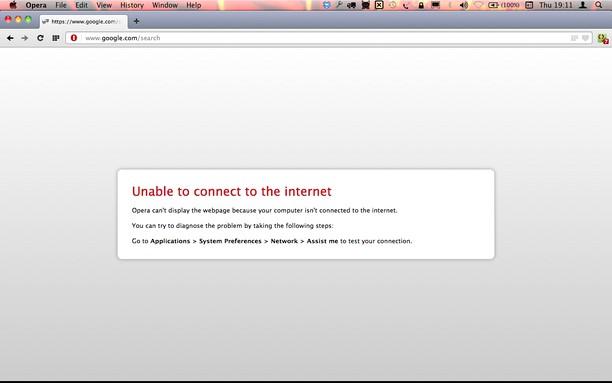 Screenshot for Error Reloader