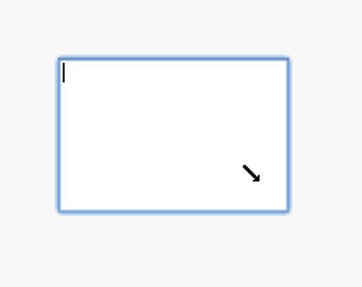 Extensão Drag-Resize TextArea - Complementos do Opera