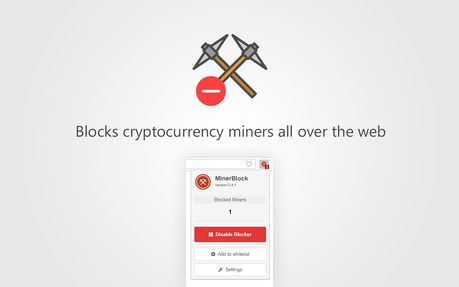 what is javascript cryptocurrency miner
