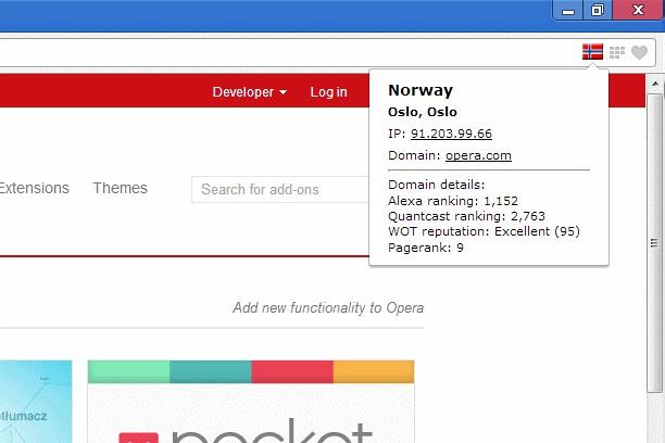 Thumbnail For Ip Domain Flag Screenshot