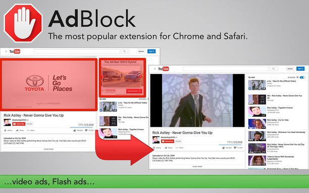 Thumbnail for AdBlock screenshot; Thumbnail for AdBlock screenshot ...