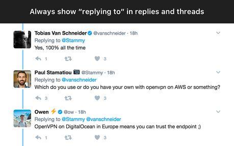 Fix Twitter extension - Opera add-ons