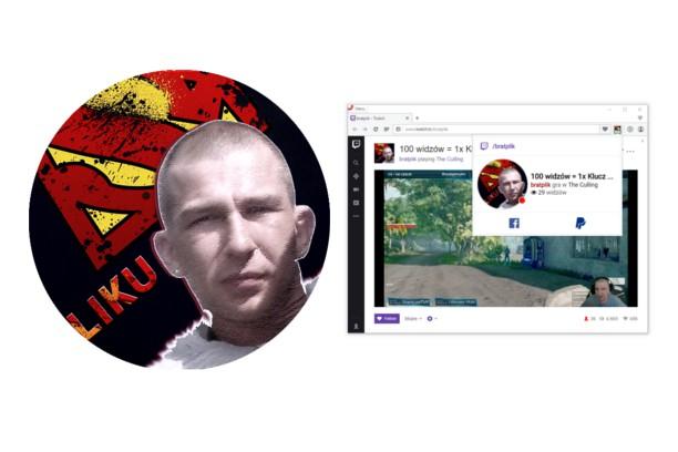 Στιγμιότυπο BratPlik