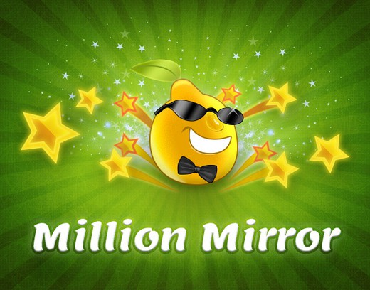 Captura de pantalla para Million Mirror