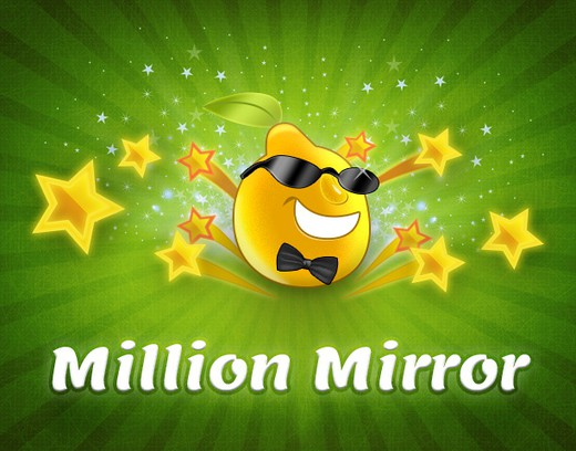 Screenshot for Million Mirror