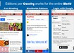 Thumbnail untuk screenshot Hub for Google News / BuzzFeed