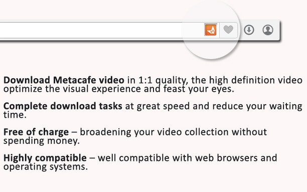 how to download metacafe videos