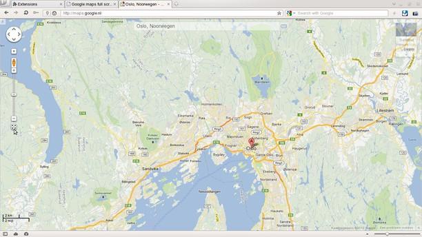 Extensin google maps full screen complementos de opera captura de pantalla para google maps full screen gumiabroncs Choice Image