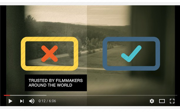 Bildschirmfoto für YouTube™ Player AdBlocker