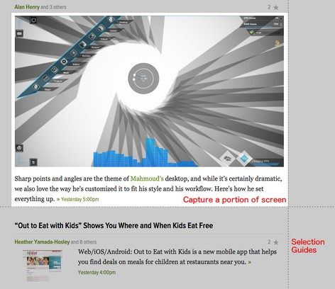 Screenshot for Web Clipper: Easy Screenshot