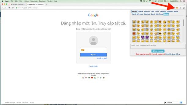 Skärmbilder för Emoji Keyboard