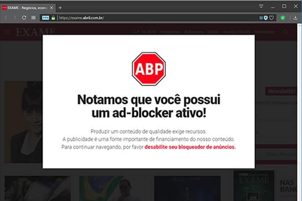Retruco Eliminate Anti AdBlock extension - Opera add-ons