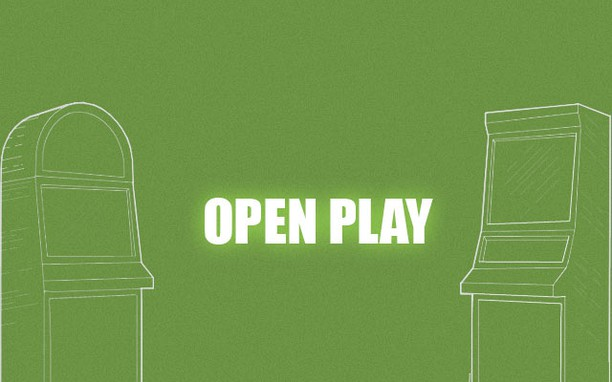 Zrzut ekranu pakietu Open Play