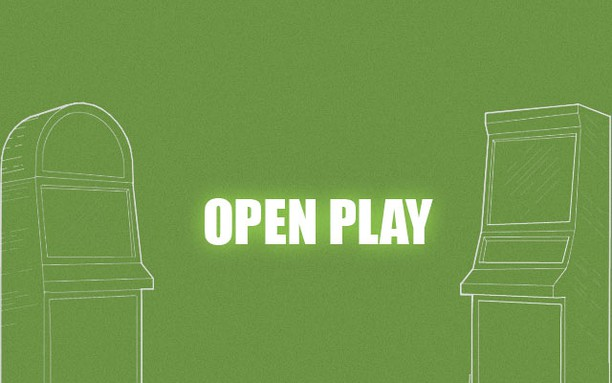 Screenshot for Open Play