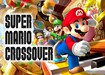 תמונה מוקטנת של צילום מסך עבור Super Mario Crossover