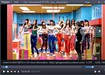 Sličica slike ekrana za Potplayer Youtube Shortcut