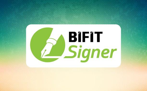 BIFIT IBANK2KEY DRIVER UPDATE