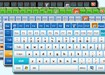 Miniatura dello screenshot di Hot Virtual Keyboard Extension