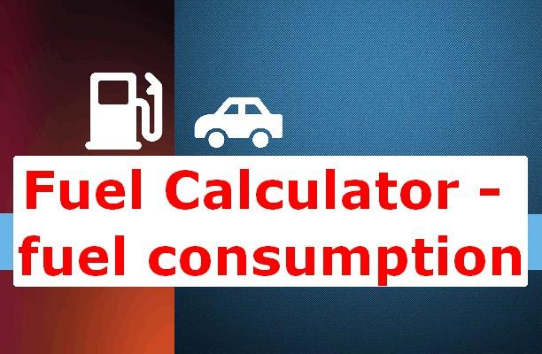 Extensão Fuel Calculator - fuel consumption - Add-ons Opera