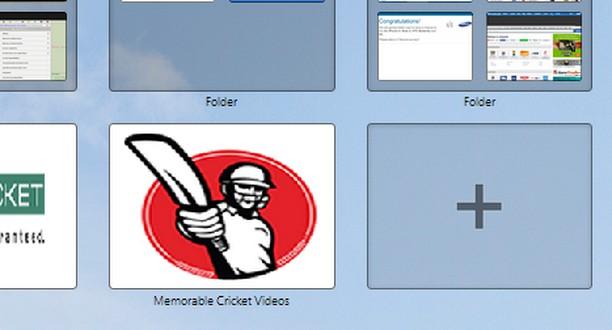 Επέκταση Memorable Cricket Videos - Πρόσθετα του Opera 4e96b965258