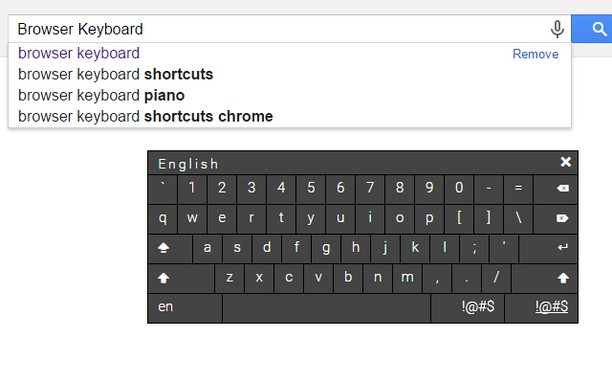 Browser Keyboardbeta Extension Opera Add Ons