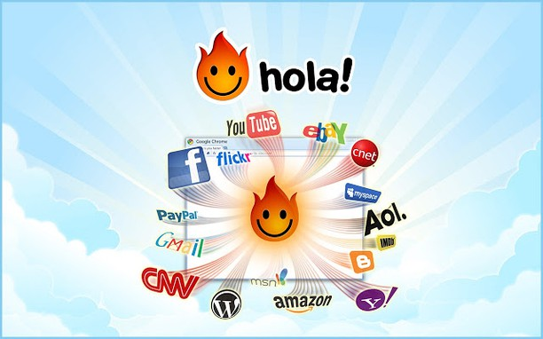 Hola Free VPN Proxy Unblocker extension - Opera add-ons