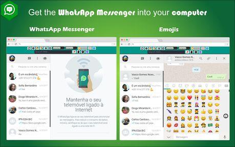 Whatsapp Messenger Extension Opera Add Ons