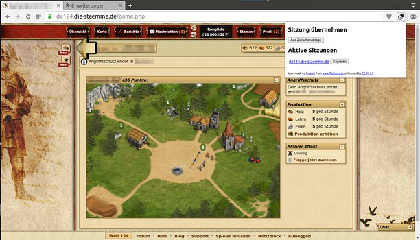 Captura de pantalla para DS Kekse