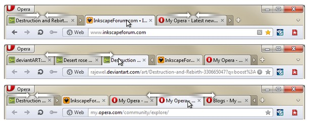 Screenshot for Tab Accordion