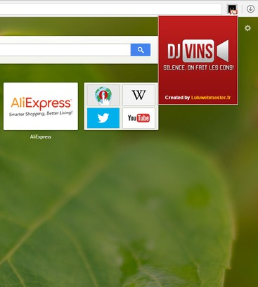 Screenshot for Djvins