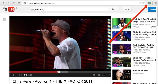 como transformar canciones de youtube a mp3